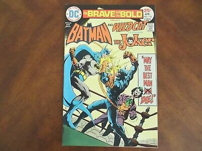 The Brave and the Bold #118 (Apr 1975, DC)