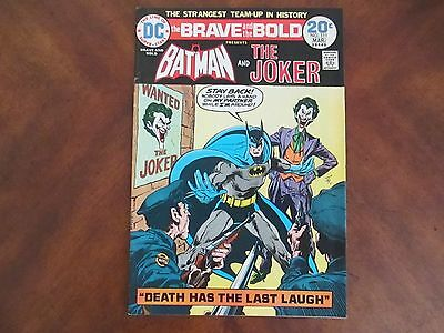 The Brave and the Bold #111 (Feb-Mar 1974, DC)