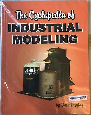 Book - The Cyclopedia of Industrial Modeling