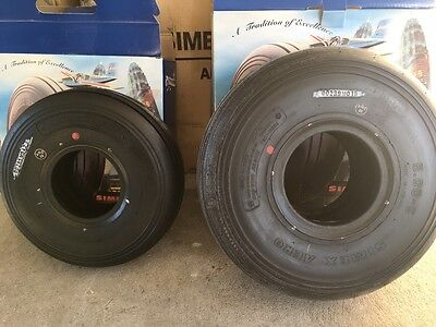 5 and 6 inch aircraft tyre-price is for each tyre- negotiate to buy 1000