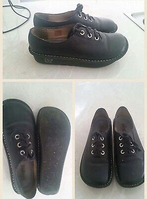 Alegria shoes sz 9