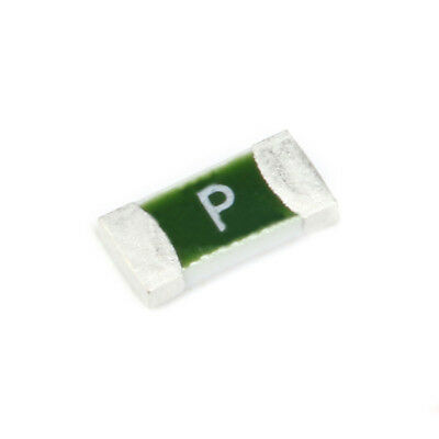 20pcs 1206 SMD Self Resetting Self-recover Fuse DC:63V 3A CC12H3A-TR