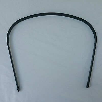 Bugaboo Cameleon frog Stroller Plastic Hood Wires Canopy Rod Support Pair