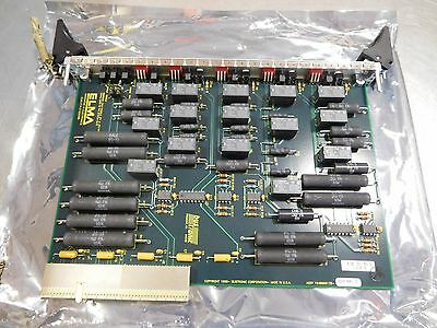 ELMA 1940000135-0000 REV D VME CPCI LOAD Card