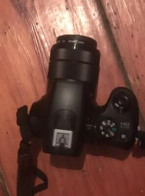 Sony Alpha a3000 20.1MP Digital Camera -w/ E OSS 18-55mm Lens and accessories