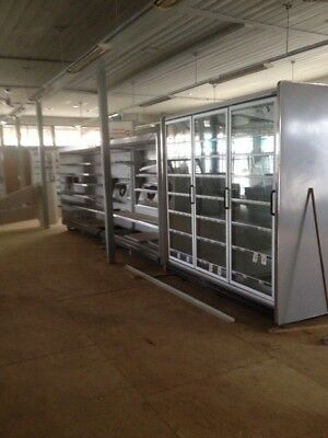5.	Upright Freezer ARDCO by TECHNIDOOR (2300mmwx2300mmh) Serial Number 46765.4.1