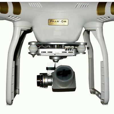 Dji Phantom 3 Camera Lens Cover Compatible Professional Advanced