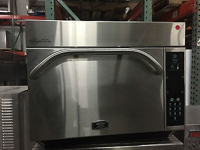 Amana MXP22MK Menumaster High Speed Microwave/ Convection/ infrared Oven 208 V.