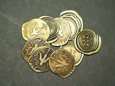 Widow's Mite Coin Replicas (Pack of 50)