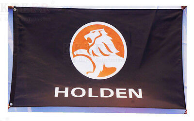 New Holden Flag 3X5 Holden Racing Team Car Banner Flags