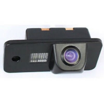 Reverse Number plate Light Camera For Audi A3,A4,A6,A8,RS4,TT,Q7,UK