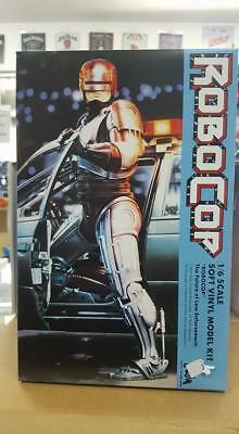 Robocop 1/6 soft vinyl model kit