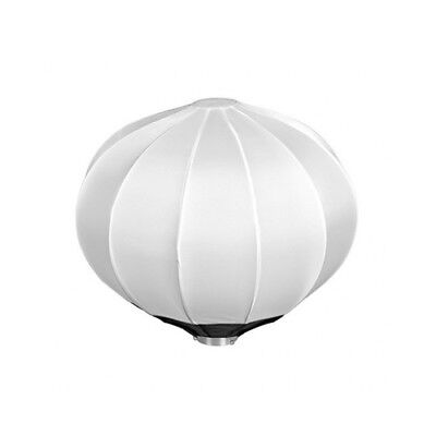 65cm (25.5in) Quick Set-up Lantern Ball Softbox