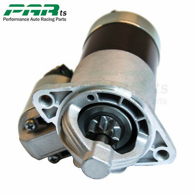 Starter Motor for Mitsubishi Magna Canter Triton ME MF MG MH MJ MK 2.4 2.6 80-06