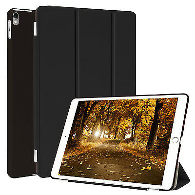 Luxury Leather Smart Case Stand Magnetic Cover for Apple iPad 2 3 4 Air Mini Pro