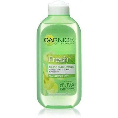 Garnier Tonico Fresh Rivitalizzante 200 ml