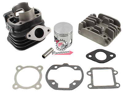 554.0056082E Kit Cilindro Yamaha 47 Sp10 Booster