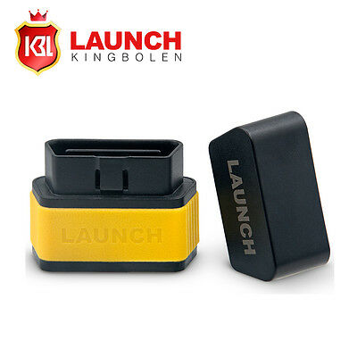 2IN1 Launch X431 EasyDiag 2.0 Diagnostic Tool For IOS Android Iphone