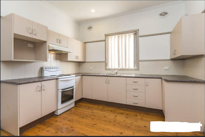 Complete Kitchen with Laminate Bench top And Appliances