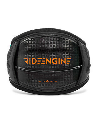 Ride Engine Carbon Elite Harness Carbon - Trapezio Kite Kitesurf