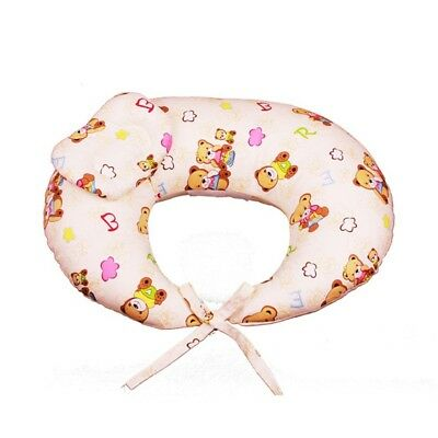 Baby Shower U Shaped Maternity Nursing Pillow Support Breastfeeding Detachable