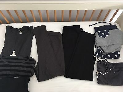 Maternity Clothes Size 12/14
