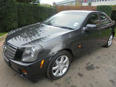 2005 Cadillac CTS 2.8 V6 Sport Luxury 4dr