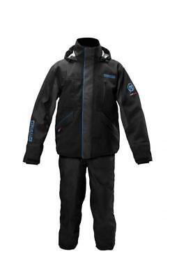 Preston Innovations Df 25 Fishing Suit Jacket And Bib And Brace