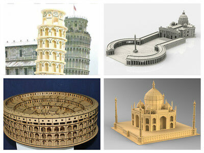 10000 + DXF CNC // 3D puzzle and 2D files for laser, Dollhouse, Dinos