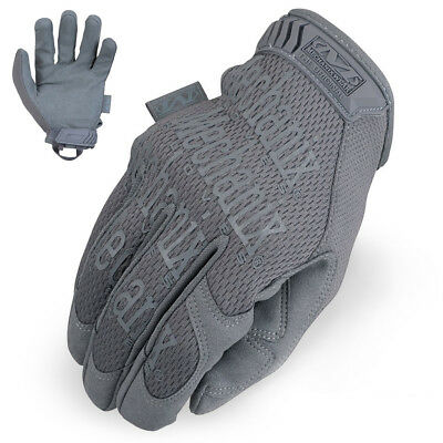 MECHANIX Original Wolf Grey Mechaniker Handschuh Größe S/M/L/XL MG-88 KSK BW
