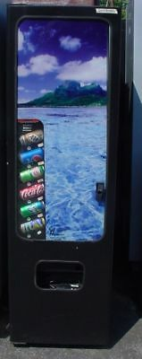 FSI/Wittern Group Small Soda Machine - 6 Select - Satellite