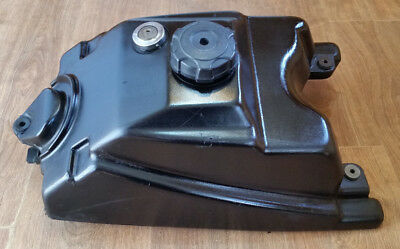 1995 Kawasaki Bayou 400 4X4 Gas Fuel  Plastic Tank Assembly (1993 to 1999)