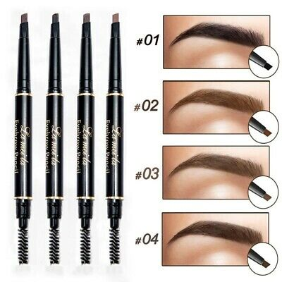 New Brand Eye Brow Tint Cosmetics Natural Long Lasting Paint Tattoo Eyebrow Wate