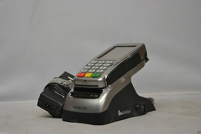 VX 820 DUET Card Payment Terminal Previously Assigned For Spares