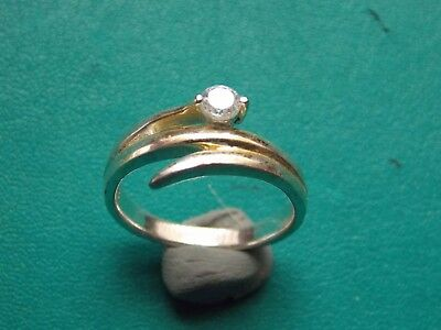 vintage silver 925 ring great condition metal detecting detector finds