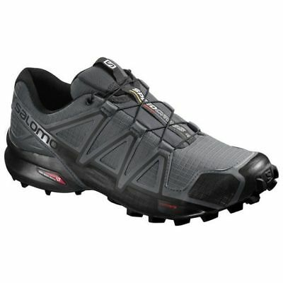 New men's Speedcross Athletic Running Outdoor Hiking Climbing Shoes CC001