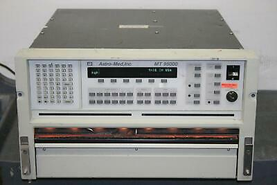 ASTRO-MED MT95000 Multi-channel Data Acquisition Recorder