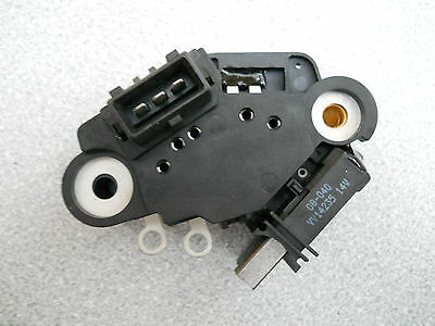 01G111 ALTERNATOR Regulator BMW E39 E53 520 525 530 X5 2.0 2.2 2.5 2.9 3.0 D i