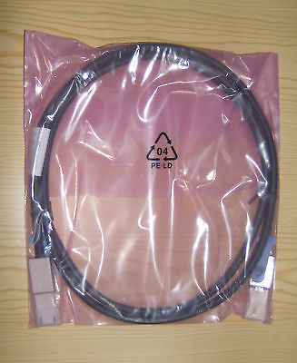 HP Ext Mini SAS 2m Cable 407339-B21