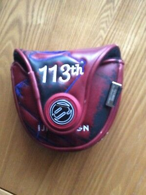 ijp limited edition  headcover