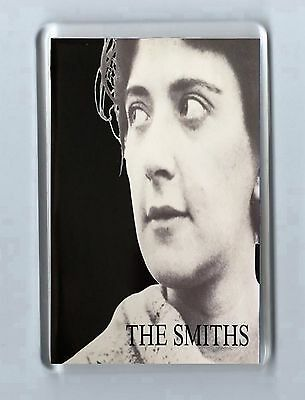 Magnet: THE SMITHS Girlfriend In A Coma Indie Alt. morrissey