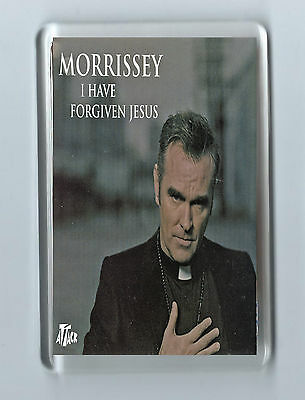 Magnet: MORRISSEY I have forgiven Jesus Indie alt. The Smiths