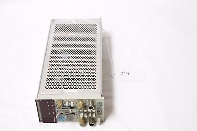 (J4) Tektronix DC 503A Universal Counter/Timer P/N option 01