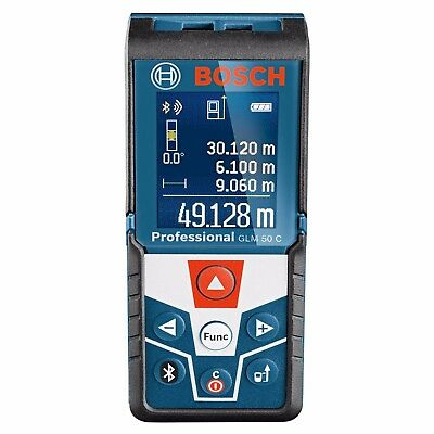 Bosch Professional Laser Measure GLM 50 C-Brand new, Never used!