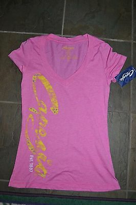 Pink Capezio Shirt, size S, new with tags