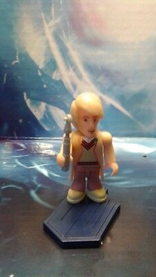 Doctor Who Character Building Micro Figure 5th Doctor