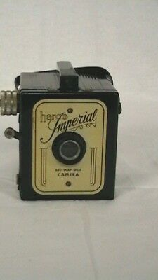Vintage Hero Imperial 620 Snap Shot Camera