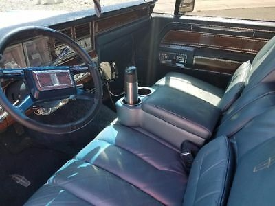 1981 Lincoln Other  1981 Lincoln Mark Vl