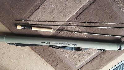wychwood wilderness ST fly rod