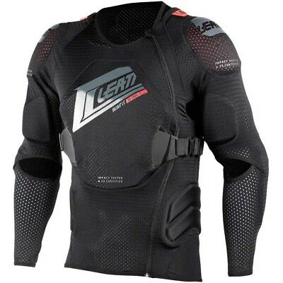 Leatt NEW Mx 3DF Airfit Adults Motocross Dirt Bike Body Protector Armour